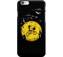 Jack & Zero Take Flight - iphone iPhone Case/Skin