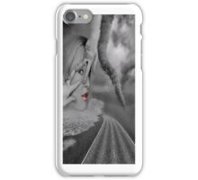 ☝ ☞ IN THE EYE OF A HURRICANE (DEDICATION) IPHONE CASE☝ ☞ iPhone Case/Skin