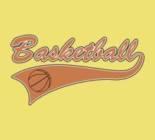 Basketball Kids Clothes