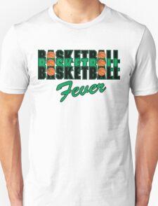 Basketball Fever Unisex T-Shirt