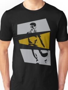 Basketball Unisex T-Shirt