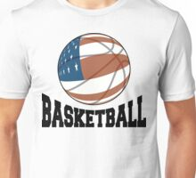 Basketball Unisex T-Shirt