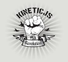 KineticJS Web Revolution Light by kineticjs