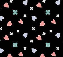 Hearts by Vac1