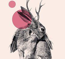 wild heart by Peg Essert