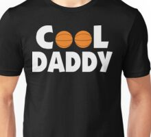 Basketball Dad Unisex T-Shirt