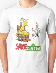 Save PBS T-Shirt
