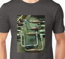 Antique Tools Unisex T-Shirt