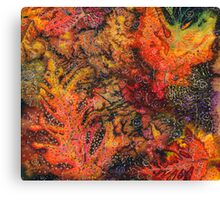 My Happy Place Canvas Print