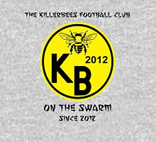 Killerbees Logo for 2013 Unisex T-Shirt