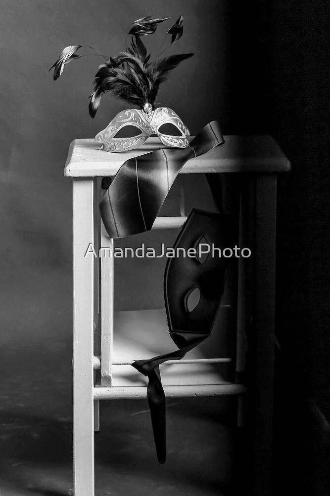 50 Shades Of Grey. by AmandaJanePhoto