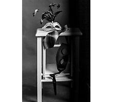 50 Shades Of Grey. Photographic Print