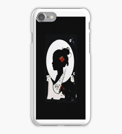 ❀◕‿◕❀  MEMORIES ON A HARD DRIVE IPHONE CASE ❀◕‿◕❀ iPhone Case/Skin