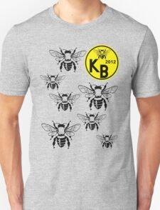 Killerbees Swarm  Unisex T-Shirt