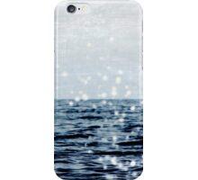 Nautical Sparkle iPhone Case/Skin