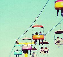 Adrift (Carnival I) by septemberwren