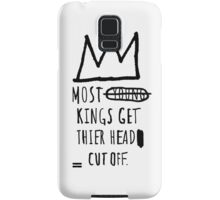 Jean-Michel Basquiat iPhone Case Samsung Galaxy Case/Skin
