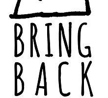 BRING BACK BASQ  by Miles Goscha