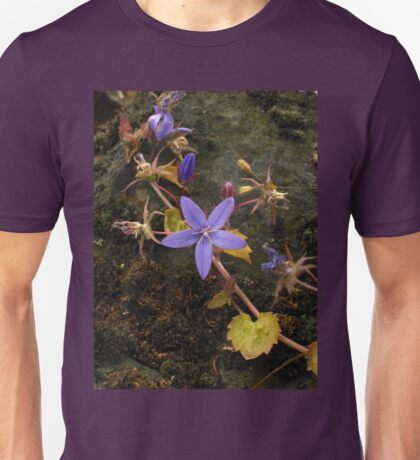Bellflower Pentagram T-Shirt