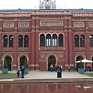 Victoria & Albert Museum, London by stevenw888