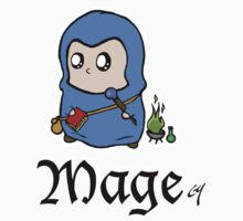 The Mage Kids Tee