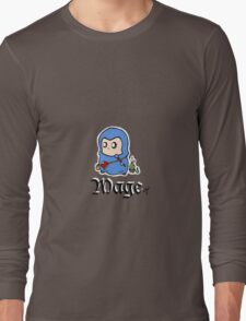 The Mage Long Sleeve T-Shirt