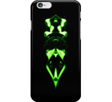 unkown elements iPhone Case/Skin