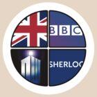 The Beeb - DW & Sherlock by brilliantbutton