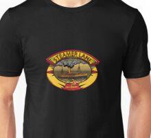 STEAMER LANE Unisex T-Shirt