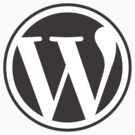 Wordpress logo by Wietse Neven
