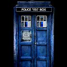 Tardis doctor who - 10th Doctor - apple iphone 5, iphone 4 4s, iPhone 3Gs, iPod Touch 4g, ipad 2, ipad 3 case, Available for T-Shirt man and woman by www. pointsalestore.com