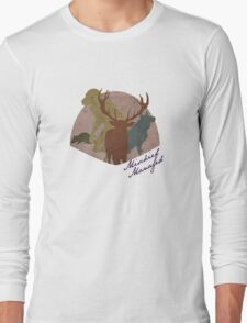 The Marauders - Mischief Managed Long Sleeve T-Shirt