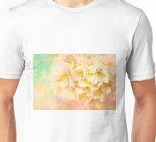 It is Written in the Blossoms Unisex T-Shirt