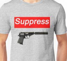 Suppress Unisex T-Shirt