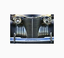Black Cadillac Grill and Headlights Unisex T-Shirt