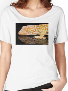 Tokay tshirt Women's Relaxed Fit T-Shirt