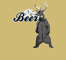 Beer by TinaGraphics