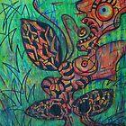 Flutter by Joshua Bell