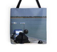 Ferry trip to Mandurah Tote Bag
