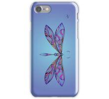 dragonfly for V iPhone Case/Skin
