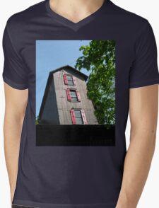 Bourbon Country Mens V-Neck T-Shirt