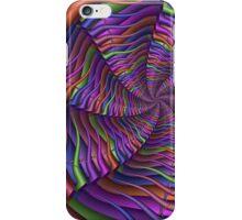 Colour Swirls,  iPhone Case/Skin