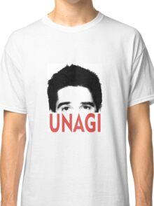 Unagi red Classic T-Shirt