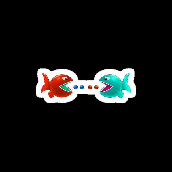 FISHS by yosi cupano