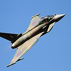 GiNA RAF Eurofighter Typhoon Sychro Display by grumpygit
