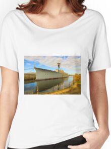 HMS Caroline Women's Relaxed Fit T-Shirt