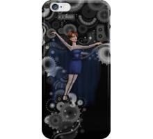 Flo iPhone Case/Skin