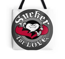 Sucker For Love Tote Bag