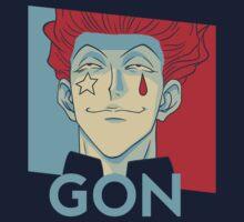 GON by Daru