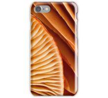 Mushroom Gills iPhone Case/Skin